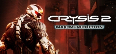 Купить Crysis 2 - Maximum Edition