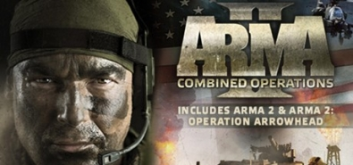 Arma 2: Combined Operations + DayZ Mod для STEAM