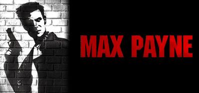 Max Payne для STEAM