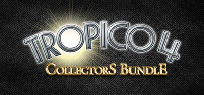 Купить Tropico 4 Collector's Bundle