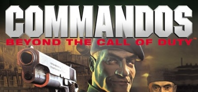 Купить Commandos: Beyond the Call of Duty