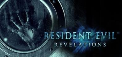 Resident Evil: Revelations для STEAM