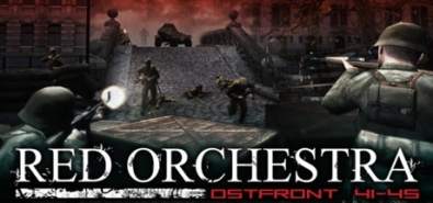 Red Orchestra: Ostfront 41-45 для STEAM