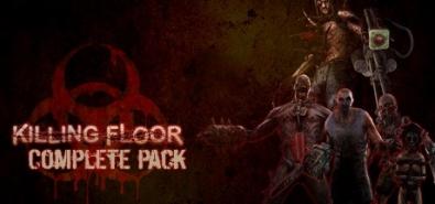 Купить Killing Floor 1 Complete Your Set!