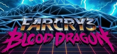 Купить Far Cry 3. Blood Dragon