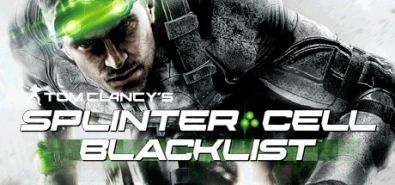 Купить Tom Clancy's Splinter Cell: Blacklist