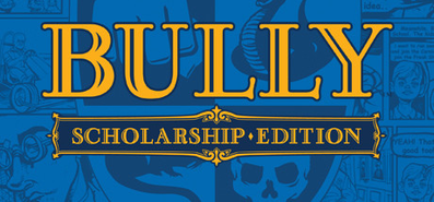 Bully: Scholarship Edition для STEAM