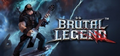Brutal Legend для STEAM