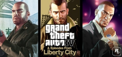 Grand Theft Auto 4 - Complete Edition для STEAM