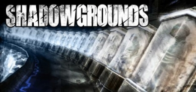 Купить Shadowgrounds