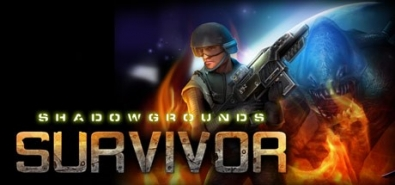 Купить Shadowgrounds Survivor