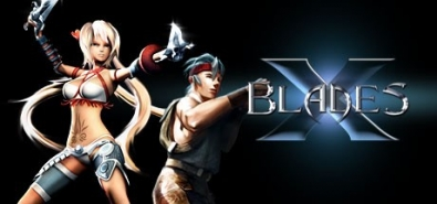 X-Blades для STEAM