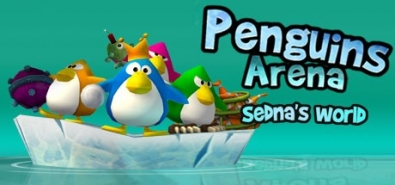 Купить Penguins Arena: Sednas World