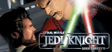 Купить Star Wars: Jedi Knight: Dark Forces II