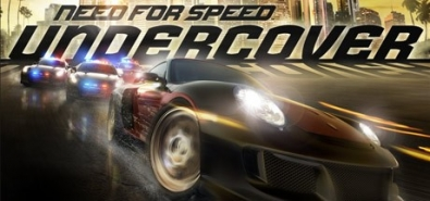 Купить Need for Speed: Undercover