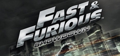 Fast & Furious: Showdown для STEAM