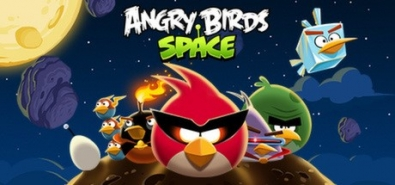 Купить Angry Birds Space