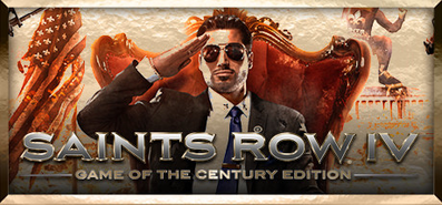 Saints Row IV: Game of the Century Edition для STEAM