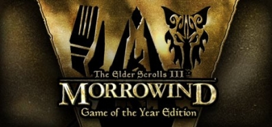 The Elder Scrolls III: Morrowind Game of the Year Edition для STEAM