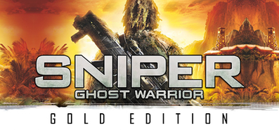 Купить Sniper: Ghost Warrior Gold Edition