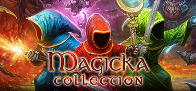 Magicka Collection для STEAM