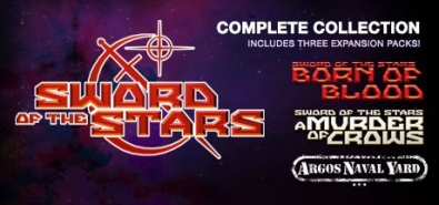 Sword of the Stars: Complete Collection для STEAM