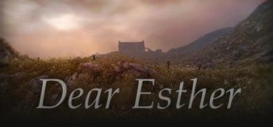 Купить Dear Esther