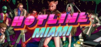 Купить Hotline Miami