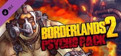 Borderlands 2 - Псих Криг / Borderlands 2 - Psycho Pack для STEAM