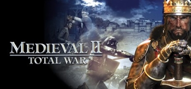Medieval II: Total War для STEAM