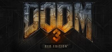 Doom 3: BFG Edition для STEAM