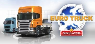 Купить Euro Truck Simulator
