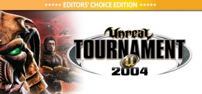 Купить Unreal Tournament 2004: Editor's Choice Edition
