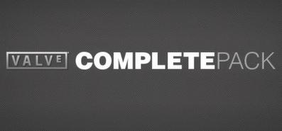 Купить Valve Complete Pack