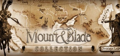 Купить Mount & Blade Full Collection