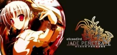 Купить eXceed 3rd - Jade Penetrate Black Package