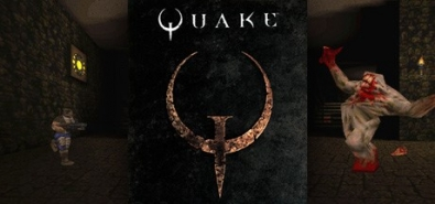 Купить QUAKE Collection