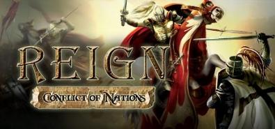Империя: Смутное время / Reign: Conflict of Nations для STEAM