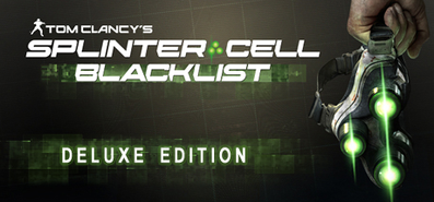 Купить Tom Clancy's Splinter Cell: Blacklist - Deluxe Edition