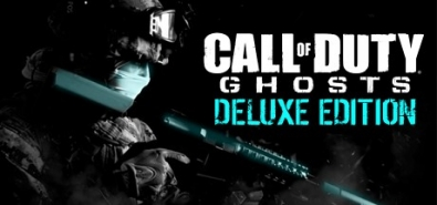 Call of Duty: Ghosts - Deluxe Edition для STEAM