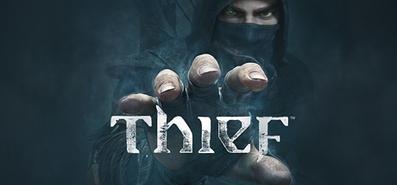 Купить Thief для STEAM