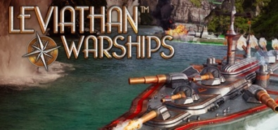 Купить Leviathan: Warships