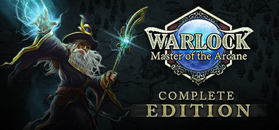 Купить Warlock: Master of the Arcane Complete Edition