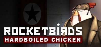 Купить Rocketbirds: Hardboiled Chicken