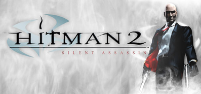 Hitman 2: Silent Assassin для STEAM