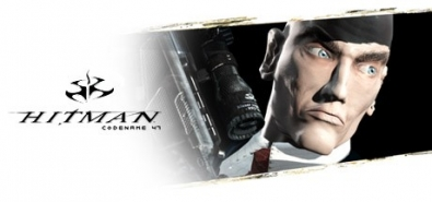 Hitman: Codename 47 для STEAM