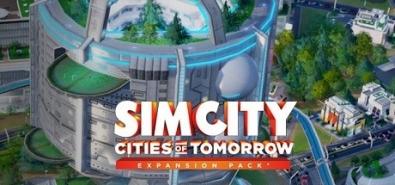 Купить SimCity: Города Будущего