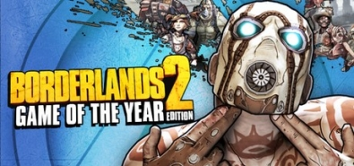 Borderlands 2 - Game of the Year для STEAM