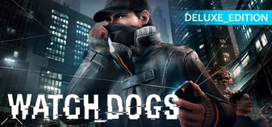 Купить Watch_Dogs Deluxe