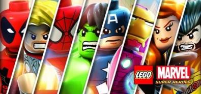 LEGO Marvel Super Heroes для STEAM